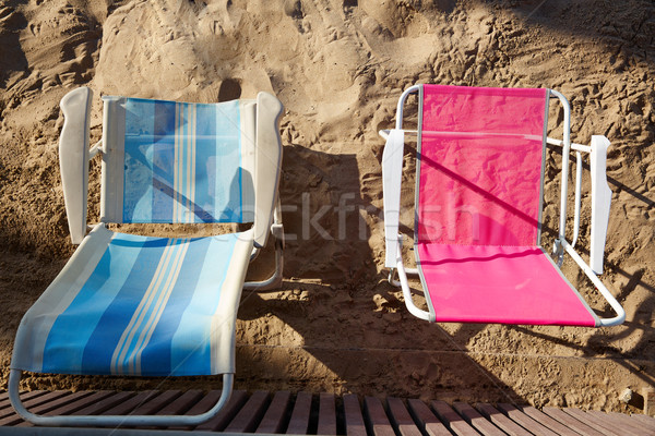 подробность антенна песок почвы Сток-фото © lunamarina