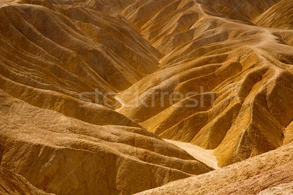 Halál völgy park Kalifornia pont tájkép Stock fotó © lunamarina