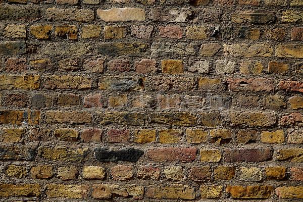 London brickwall brick wall texture Stock photo © lunamarina