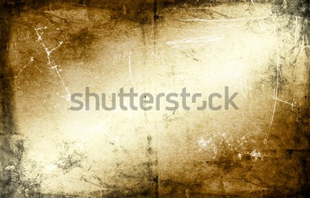 Old antique wall as background. Stock photo © lypnyk2