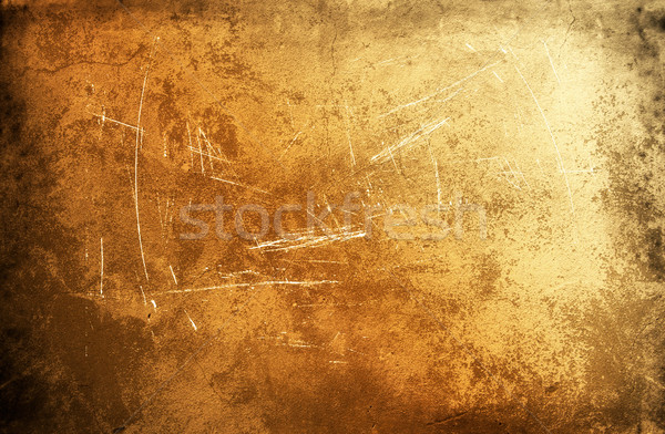 Old vintage wall as background. Stock photo © lypnyk2