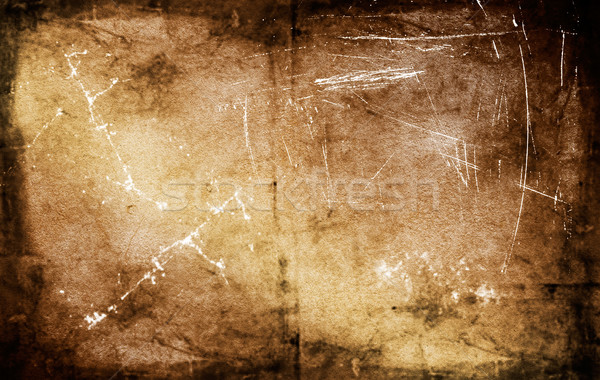 Old ancient wall as background. Stock photo © lypnyk2