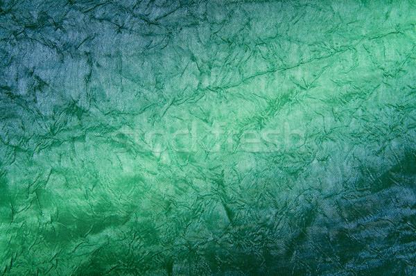 Seamless fabric as backdrop. Stock photo © lypnyk2