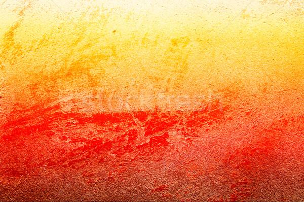 Grunge nice surface texture. Stock photo © lypnyk2