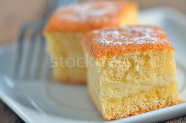 cheesecake Stock photo © mady70