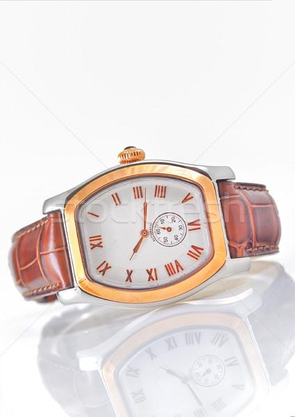 luxury man watch Stock photo © mady70