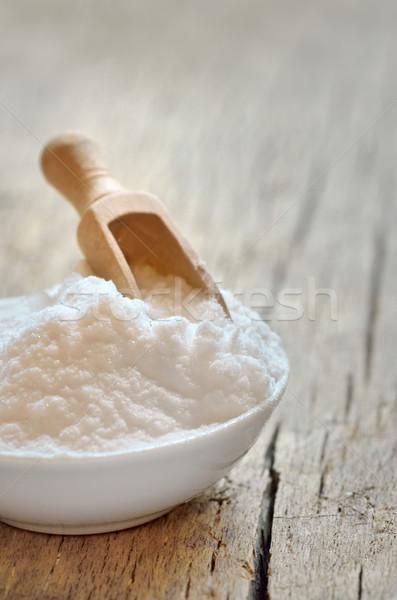 baking soda Stock photo © mady70