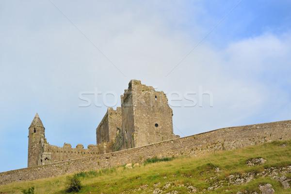 The Rock of Cashel  Stock photo © mady70