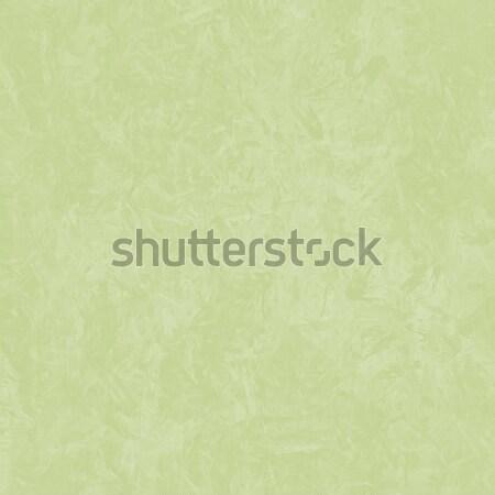 green brush strokes background Stock photo © magann