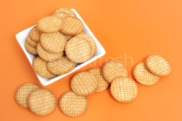cracker Stock photo © magann