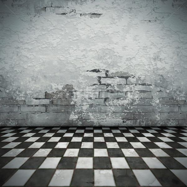 tiles floor Stock photo © magann