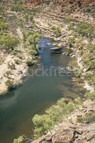 western Australia Stock photo © magann