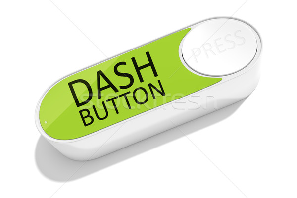 a dash button to order things Stock photo © magann