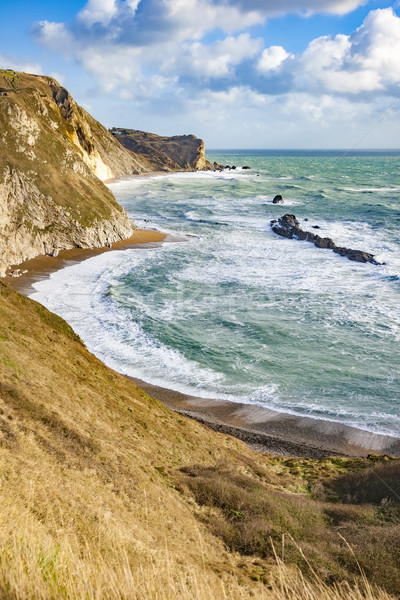 Dorset Jurassic Coast Stock photo © magann