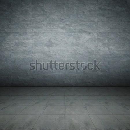 floor Stock photo © magann