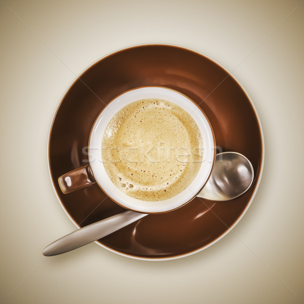 coffee Stock photo © magann