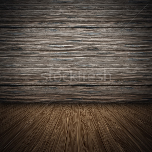 Imagen agradable textura pared casa Foto stock © magann