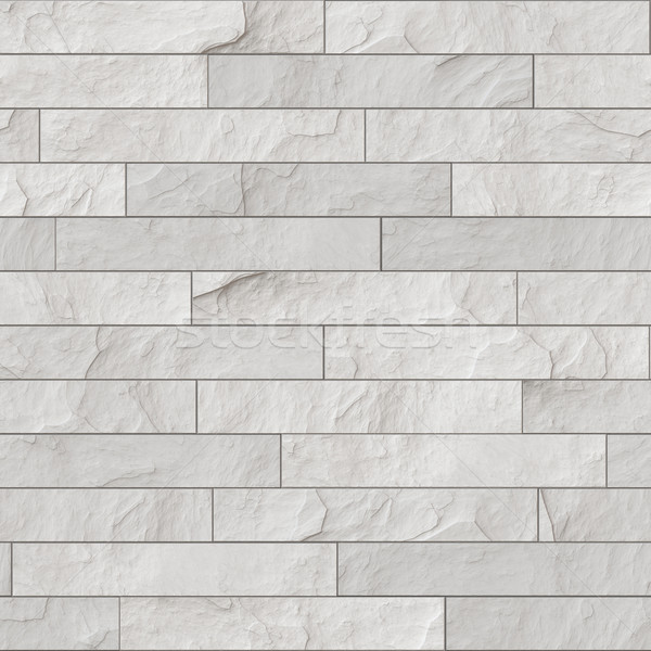 white brick wall Stock photo © magann