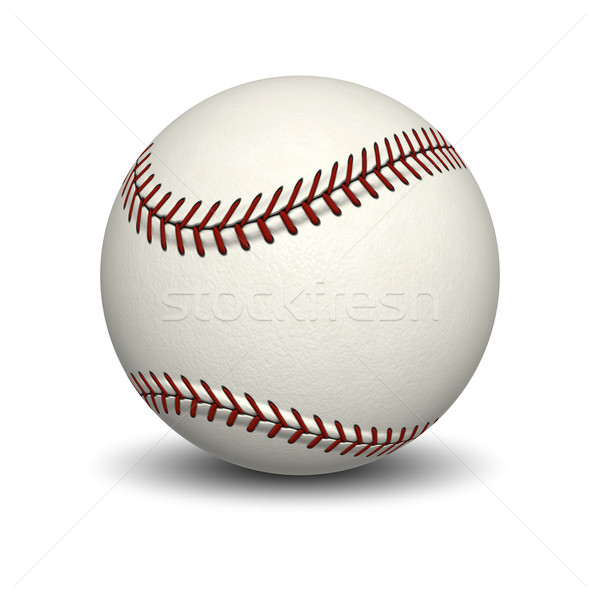 base ball Stock photo © magann