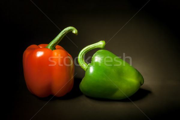 paprika still life Stock photo © magann