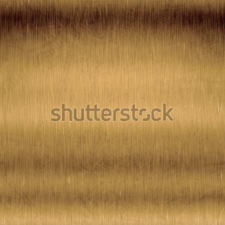 brushed metal Stock photo © magann