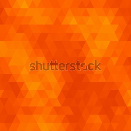 Immagine arancione texture spazio rosso oro Foto d'archivio © magann