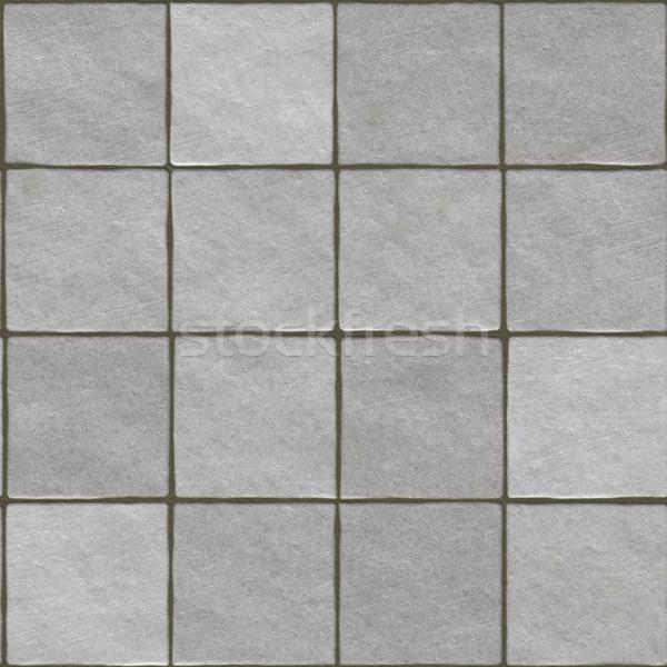 seamless tiles background texture Stock photo © magann