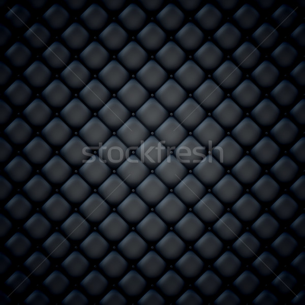 leather upholstery Stock photo © magann