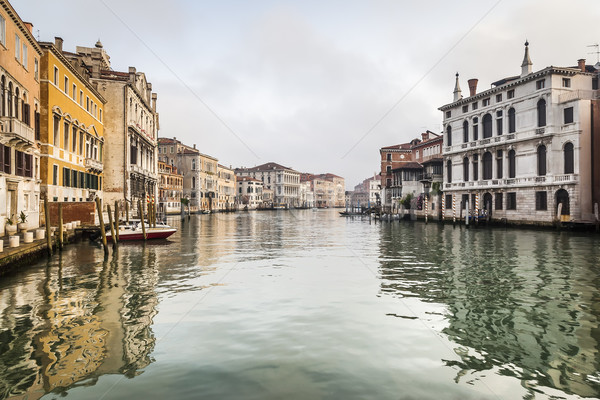 Venice Italy Stock photo © magann