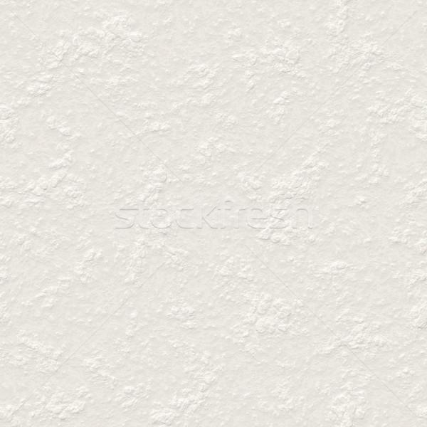 белый штукатурка изображение текстуры здании стены Сток-фото © magann