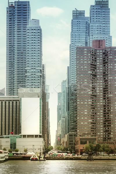 New York Stock photo © magann