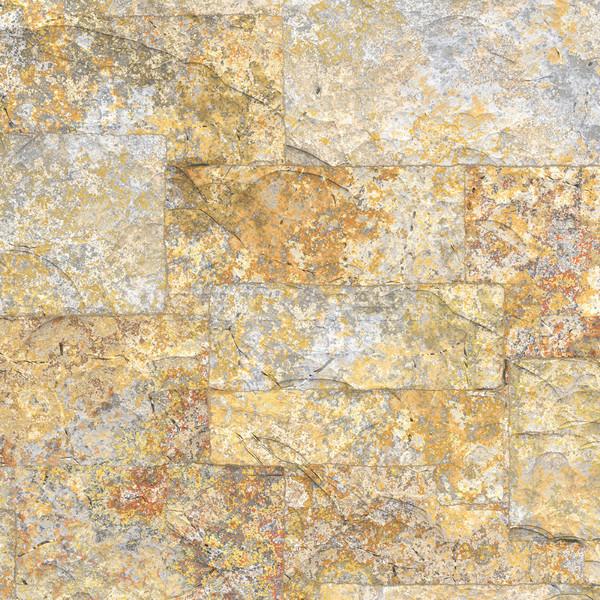 stone wall texture Stock photo © magann