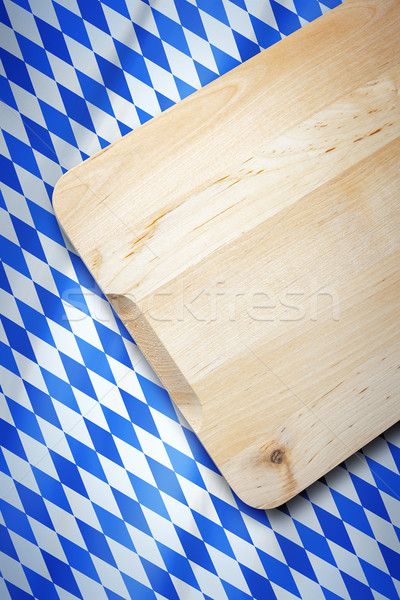 bavarian background Stock photo © magann