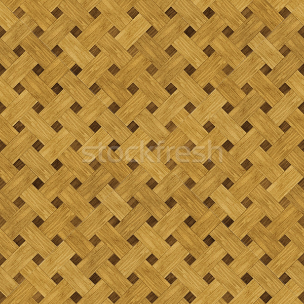 wooden parquet texture Stock photo © magann