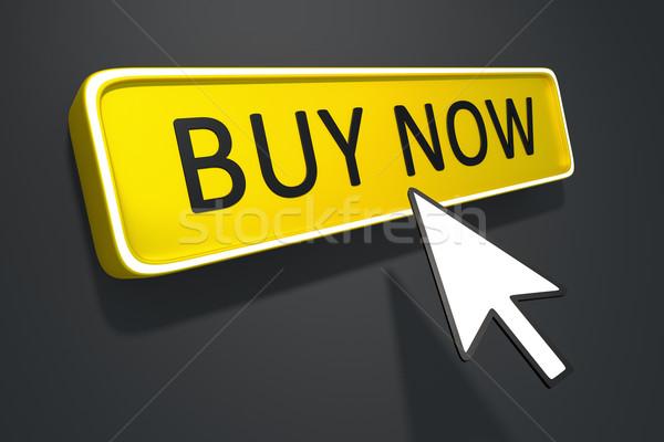 web button Stock photo © magann