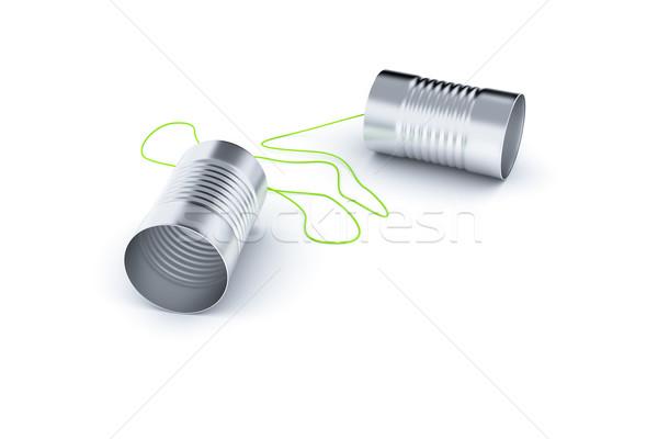 can phone Stock photo © magann