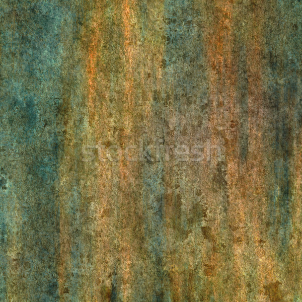 typical rusty surface background Stock photo © magann