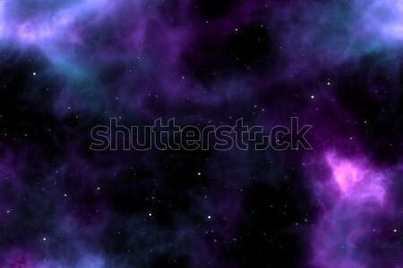 stars background Stock photo © magann