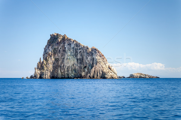 Lipari Islands Stock photo © magann