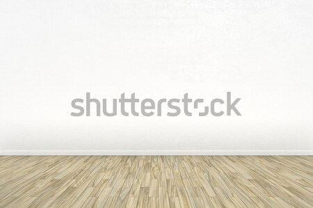 Salle vide 3D maison texture Photo stock © magann