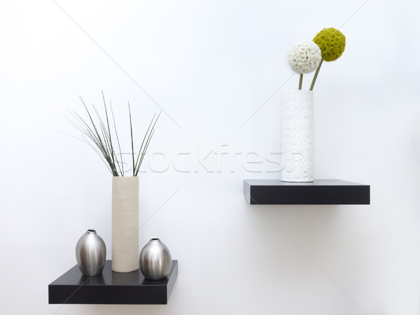 wall decoration Stock photo © magann
