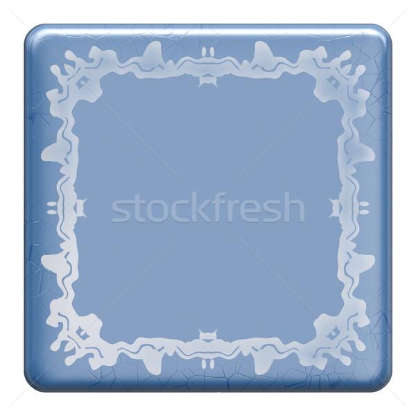 delft tile Stock photo © magann
