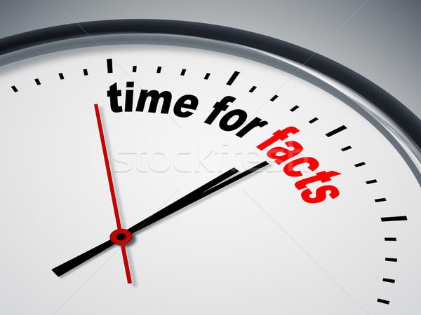 Foto stock: Tiempo · imagen · agradable · reloj · negocios