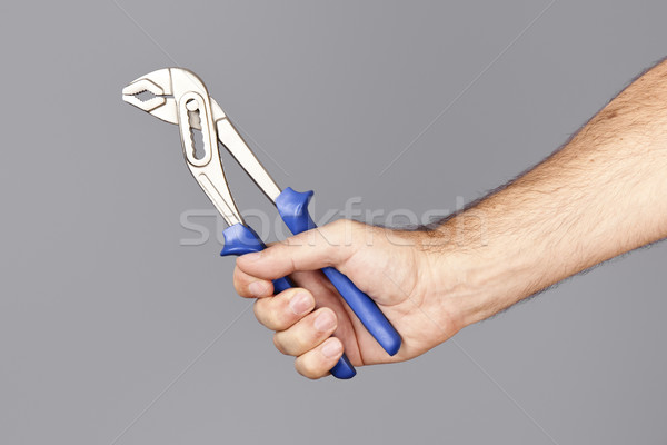 pliers Stock photo © magann