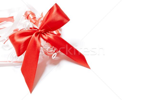 ribbon Stock photo © magann