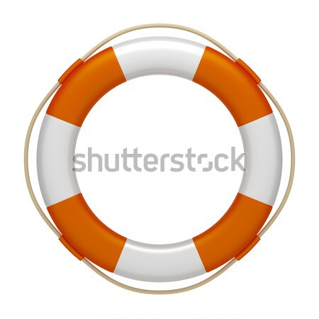 life saver Stock photo © magann