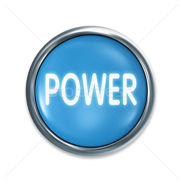 power button Stock photo © magann