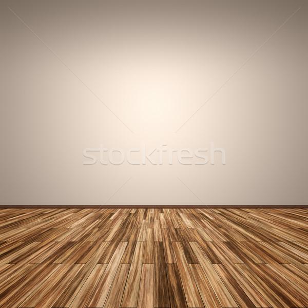 üres szoba saját tartalom textúra épület fal Stock fotó © magann
