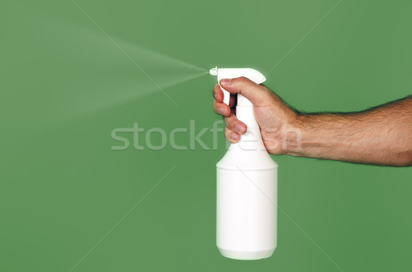 spray Stock photo © magann