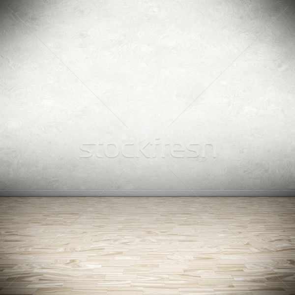 empty floor Stock photo © magann